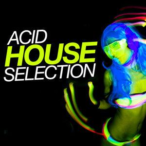 Acid House Classics 歌手頭像