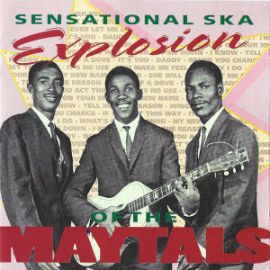 The Maytals 歌手頭像