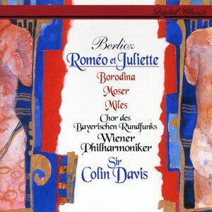 Sir Colin Davis, Olga Borodina, Thomas Moser, Alastair Miles, Chor des Bayerischen Rundfunks, Wiener Philharmoniker 歌手頭像