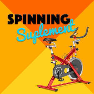 Ultimate Spinning Workout 歌手頭像