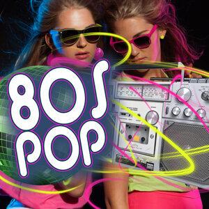 80s Pop 歌手頭像