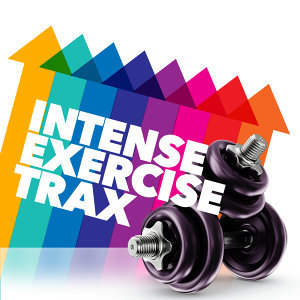High Intensity Exercise Music 歌手頭像