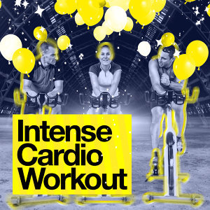 Intense Cardio Workout 歌手頭像