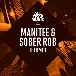 Manitee & Sober Rob 歌手頭像