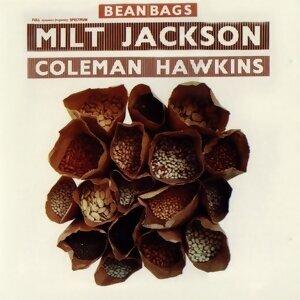 Milt Jackson & Coleman Hawkins 歌手頭像