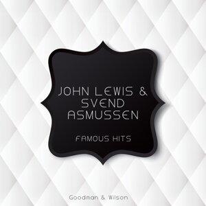 John Lewis & Svend Asmussen 歌手頭像