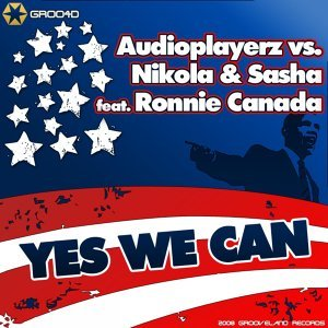 Audioplayerz, Nikola & Sasha & Nikola & Sash feat. Ronnie Canada 歌手頭像