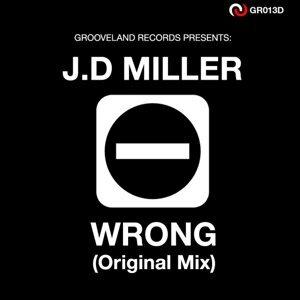 J.D Miller 歌手頭像