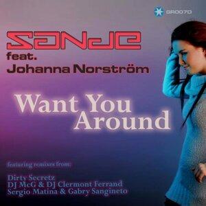 Sande feat. Johanna Norström 歌手頭像
