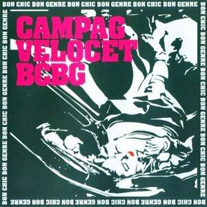 Campag Velocet 歌手頭像