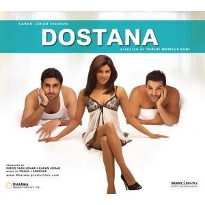 Dostana 歌手頭像