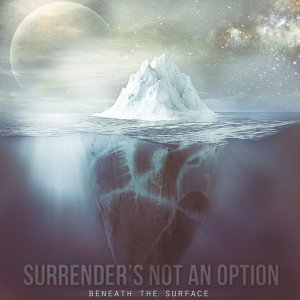 Surrender's Not An Option 歌手頭像