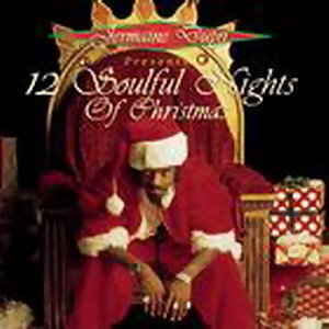 Jermaine Dupri Presents Twelve Soulful Nights Of Christmas 歌手頭像