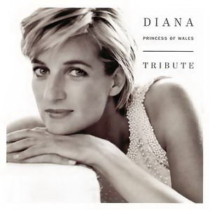 Diana Princess of Wales, Tribute 歌手頭像