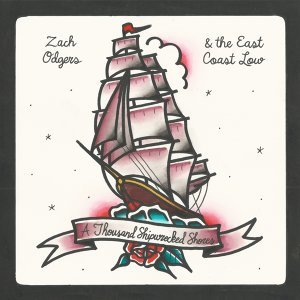 Zach Odgers & The East Coast Low 歌手頭像
