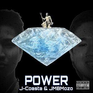 JMBMozo & J-Coasta 歌手頭像