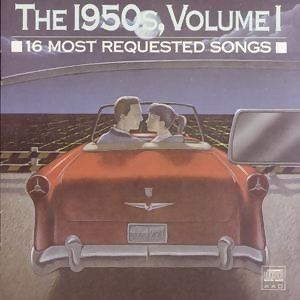 16 Most Requested Songs Of The 1950s. Volume One 歌手頭像