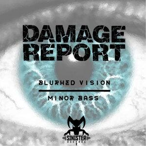 Damage Report 歌手頭像
