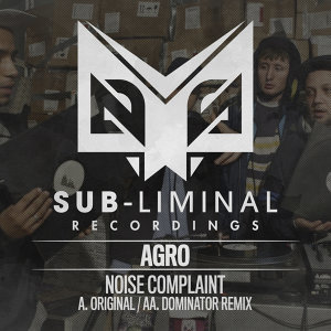 Agro / Dominator 歌手頭像