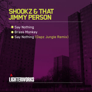 Shookz & That Jimmy Person 歌手頭像