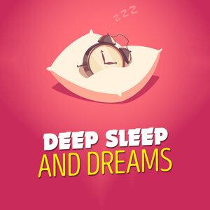 Deep Sleep and Dreams 歌手頭像