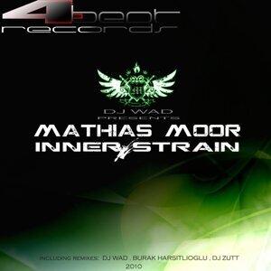 Mathiass Moor 歌手頭像