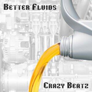 Crazy Beatz 歌手頭像