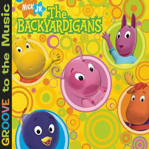 The Backyardigans Groove To The Music 歌手頭像