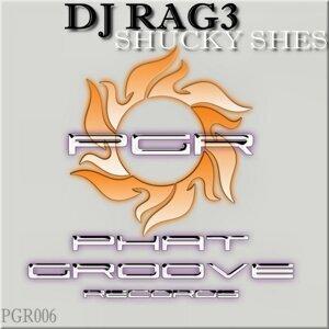 DJ Rag3 歌手頭像