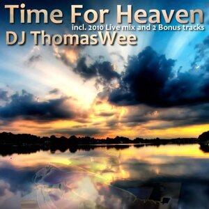 DJ ThomasWee 歌手頭像