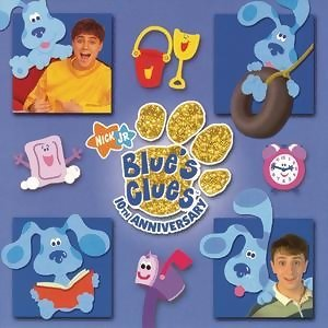 Blue's Clues: Blue's Biggest Hits 歌手頭像