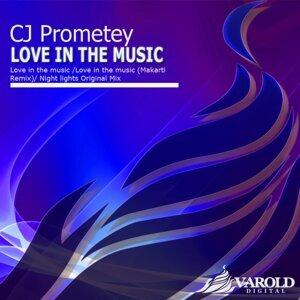 Cj Prometey 歌手頭像
