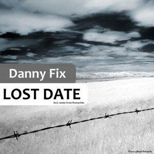Danny Fix 歌手頭像