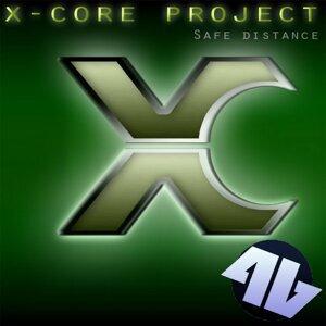 X-Core Project 歌手頭像