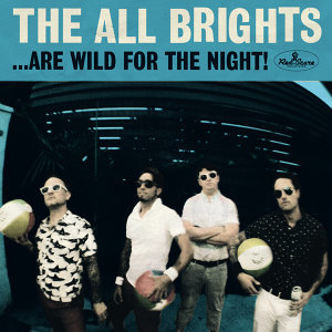 The All Brights 歌手頭像