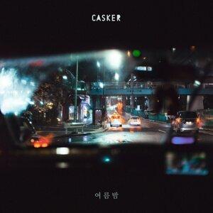 Casker (캐스커) 歌手頭像