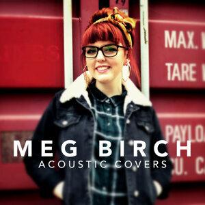 Meg Birch 歌手頭像