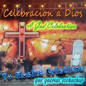 Celebracion Dios 歌手頭像