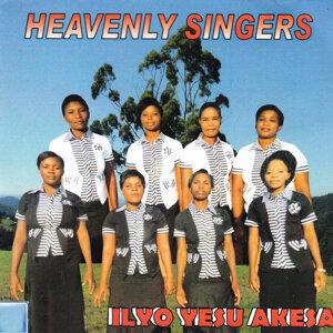 Heavenly Singers 歌手頭像