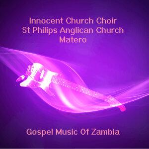 Innocent Church Choir St Philips Anglican Church Matero 歌手頭像