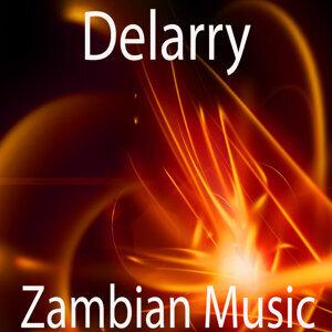Delarry 歌手頭像