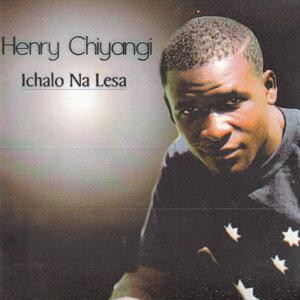 Henry Chiyangi 歌手頭像