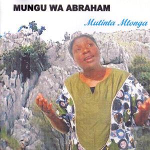 Mutinta Mtonga 歌手頭像