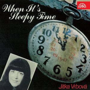 Jitka Vrbová 歌手頭像