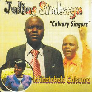 Julius Simbaya Calvary Singers 歌手頭像