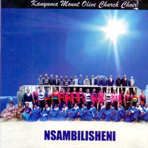 Kanyuma Mount Olive Church Choir 歌手頭像