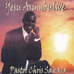 Pastor Chris Sakala 歌手頭像