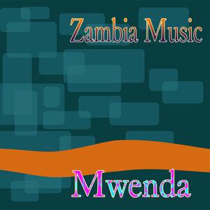 Mwenda 歌手頭像