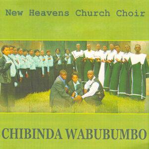 New Heavens Church Choir 歌手頭像