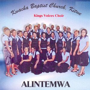 Kwacha Baptist Church Kitwe Kings Voices Choir 歌手頭像